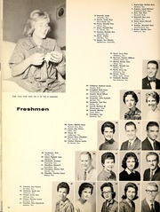 Page 90, 1961 Edition, Abilene Christian College - Prickly Pear Yearbook (Abilene, TX) online yearbook collection