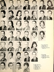 Page 91, 1961 Edition, Abilene Christian College - Prickly Pear Yearbook (Abilene, TX) online yearbook collection