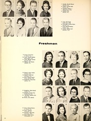 Page 92, 1961 Edition, Abilene Christian College - Prickly Pear Yearbook (Abilene, TX) online yearbook collection