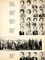 Page 93, 1961 Edition, Abilene Christian College - Prickly Pear Yearbook (Abilene, TX) online yearbook collection