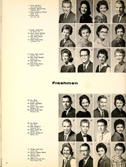Page 94, 1961 Edition, Abilene Christian College - Prickly Pear Yearbook (Abilene, TX) online yearbook collection