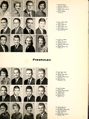 Page 95, 1961 Edition, Abilene Christian College - Prickly Pear Yearbook (Abilene, TX) online yearbook collection