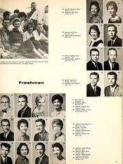 Page 97, 1961 Edition, Abilene Christian College - Prickly Pear Yearbook (Abilene, TX) online yearbook collection