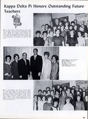 Page 260, 1966 Edition, Abilene Christian College - Prickly Pear Yearbook (Abilene, TX) online yearbook collection