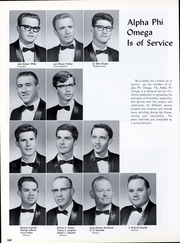 Page 263, 1966 Edition, Abilene Christian College - Prickly Pear Yearbook (Abilene, TX) online yearbook collection