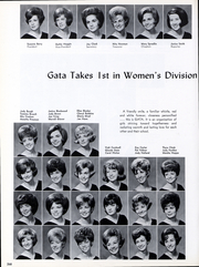 Page 271, 1966 Edition, Abilene Christian College - Prickly Pear Yearbook (Abilene, TX) online yearbook collection