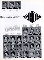 Page 272, 1966 Edition, Abilene Christian College - Prickly Pear Yearbook (Abilene, TX) online yearbook collection