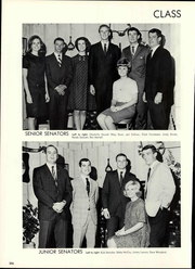 Page 206, 1968 Edition, Abilene Christian College - Prickly Pear Yearbook (Abilene, TX) online yearbook collection