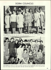 Page 209, 1968 Edition, Abilene Christian College - Prickly Pear Yearbook (Abilene, TX) online yearbook collection