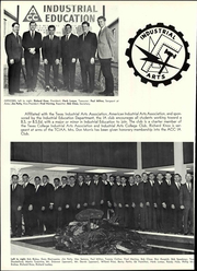 Page 216, 1968 Edition, Abilene Christian College - Prickly Pear Yearbook (Abilene, TX) online yearbook collection