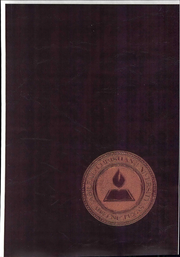 Abilene Christian College - Prickly Pear Yearbook (Abilene, TX) online yearbook collection, 1976 Edition, Page 1