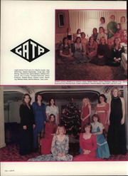Page 128, 1976 Edition, Abilene Christian College - Prickly Pear Yearbook (Abilene, TX) online yearbook collection