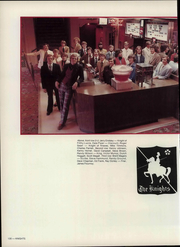Page 136, 1976 Edition, Abilene Christian College - Prickly Pear Yearbook (Abilene, TX) online yearbook collection