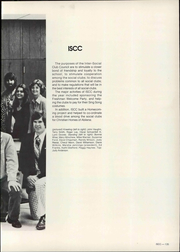 Page 141, 1976 Edition, Abilene Christian College - Prickly Pear Yearbook (Abilene, TX) online yearbook collection