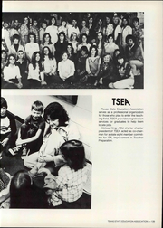 Page 145, 1976 Edition, Abilene Christian College - Prickly Pear Yearbook (Abilene, TX) online yearbook collection
