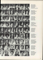 Page 233, 1976 Edition, Abilene Christian College - Prickly Pear Yearbook (Abilene, TX) online yearbook collection