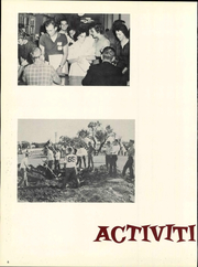 Page 12, 1962 Edition, McMurry University - Totem Yearbook (Abilene, TX) online yearbook collection