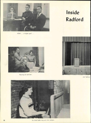 Page 16, 1962 Edition, McMurry University - Totem Yearbook (Abilene, TX) online yearbook collection
