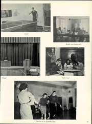 Page 17, 1962 Edition, McMurry University - Totem Yearbook (Abilene, TX) online yearbook collection