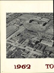 Page 8, 1962 Edition, McMurry University - Totem Yearbook (Abilene, TX) online yearbook collection