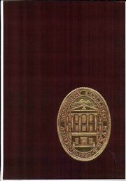 1964 Edition, McMurry University - Totem Yearbook (Abilene, TX)