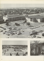 Page 16, 1969 Edition, McMurry University - Totem Yearbook (Abilene, TX) online yearbook collection