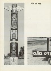 Page 6, 1969 Edition, McMurry University - Totem Yearbook (Abilene, TX) online yearbook collection