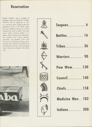 Page 7, 1969 Edition, McMurry University - Totem Yearbook (Abilene, TX) online yearbook collection