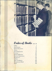 Page 10, 1937 Edition, East Texas State University - Locust Yearbook (Commerce, TX) online yearbook collection