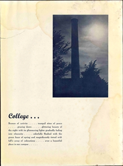 Page 13, 1937 Edition, East Texas State University - Locust Yearbook (Commerce, TX) online yearbook collection