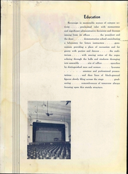 Page 14, 1937 Edition, East Texas State University - Locust Yearbook (Commerce, TX) online yearbook collection