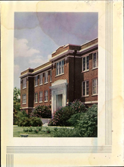 Page 15, 1937 Edition, East Texas State University - Locust Yearbook (Commerce, TX) online yearbook collection