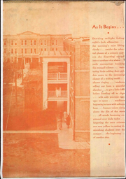 Page 3, 1937 Edition, East Texas State University - Locust Yearbook (Commerce, TX) online yearbook collection