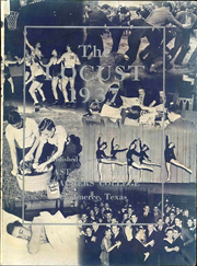 Page 7, 1937 Edition, East Texas State University - Locust Yearbook (Commerce, TX) online yearbook collection