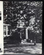 Page 13, 1952 Edition, East Texas State University - Locust Yearbook (Commerce, TX) online yearbook collection