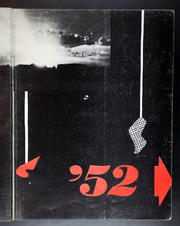 Page 7, 1952 Edition, East Texas State University - Locust Yearbook (Commerce, TX) online yearbook collection