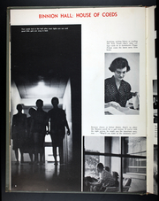 Page 12, 1955 Edition, East Texas State University - Locust Yearbook (Commerce, TX) online yearbook collection