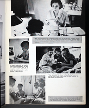 Page 13, 1955 Edition, East Texas State University - Locust Yearbook (Commerce, TX) online yearbook collection
