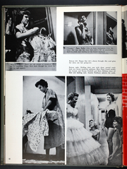 Page 14, 1955 Edition, East Texas State University - Locust Yearbook (Commerce, TX) online yearbook collection