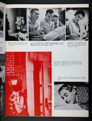Page 15, 1955 Edition, East Texas State University - Locust Yearbook (Commerce, TX) online yearbook collection