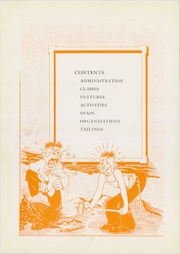 Page 12, 1932 Edition, University of Texas at El Paso - Flowsheet Yearbook (El Paso, TX) online yearbook collection