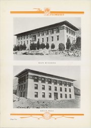 Page 14, 1932 Edition, University of Texas at El Paso - Flowsheet Yearbook (El Paso, TX) online yearbook collection