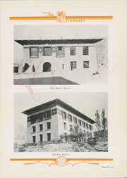Page 15, 1932 Edition, University of Texas at El Paso - Flowsheet Yearbook (El Paso, TX) online yearbook collection