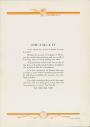 Page 17, 1932 Edition, University of Texas at El Paso - Flowsheet Yearbook (El Paso, TX) online yearbook collection