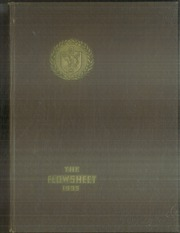 Page 1, 1935 Edition, University of Texas at El Paso - Flowsheet Yearbook (El Paso, TX) online yearbook collection