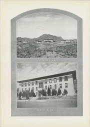 Page 16, 1935 Edition, University of Texas at El Paso - Flowsheet Yearbook (El Paso, TX) online yearbook collection