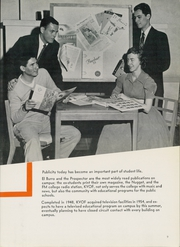 Page 13, 1956 Edition, University of Texas at El Paso - Flowsheet Yearbook (El Paso, TX) online yearbook collection