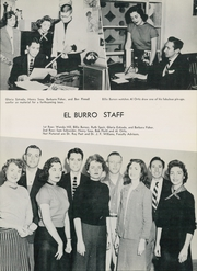 Page 15, 1956 Edition, University of Texas at El Paso - Flowsheet Yearbook (El Paso, TX) online yearbook collection