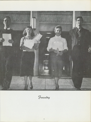Page 13, 1958 Edition, University of Texas at El Paso - Flowsheet Yearbook (El Paso, TX) online yearbook collection