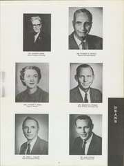 Page 15, 1958 Edition, University of Texas at El Paso - Flowsheet Yearbook (El Paso, TX) online yearbook collection